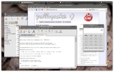 New Wave - Pollycoke :)