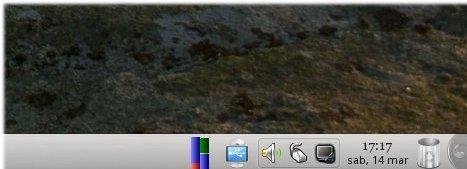 GNOME 3 Shell Builder - Pollycoke :)