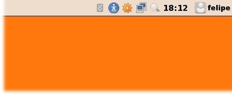 GNOME 3 Shell - Pollycoke :)