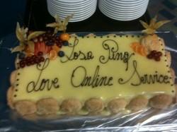 Losa Cake