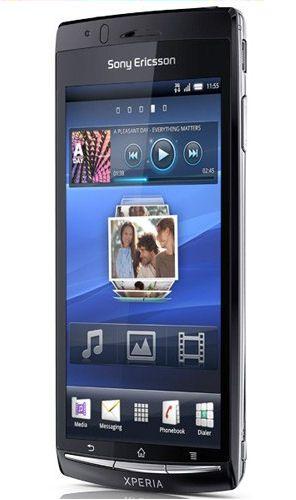 Sony-Ericsson Xperia Arc